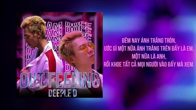 Tải nhạc Out Feeling (Lyric Video) - Deeple D