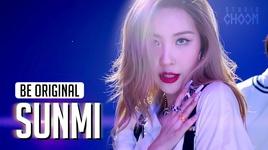 Tải Nhạc You Can't Sit With Us (Performance Video On Studio Choom!) - SunMi