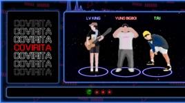 Tải Nhạc Covirita (Lyric Video) - LV King