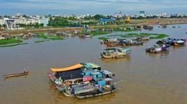 Tải Nhạc Về Miền Tây Quê Em - Quang Phúc