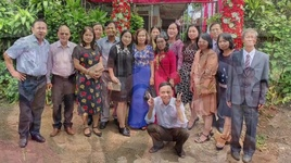 Tải Nhạc Cây Khế Sau Hè - Kim Hiền