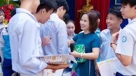 Tải Nhạc Nghề Giáo Em Yêu - Quang Phúc