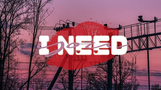 Ca nhạc I Need You (Lyric Video) - Tson1