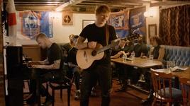 Tải Nhạc Visiting Hours (Live At Tiktok Uefa Euro 2020) - Ed Sheeran