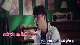 Tải Nhạc Người Sẽ Thay Anh (Karaoke) - Long Hải
