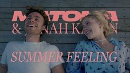 Tải Nhạc Summer Feeling - Matoma