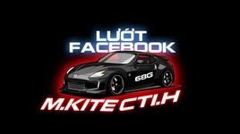 Tải Nhạc Lướt Facebook (Lyric Video) - CTI.H
