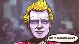 Tải Nhạc Bad Habits (Comic Book Video) - Ed Sheeran
