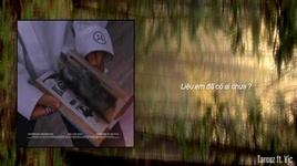 Tải Nhạc Liệu Có Ai Bên Em? (Lyric Video) - Tarouz