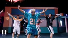 Tải Nhạc Blue - Wonho