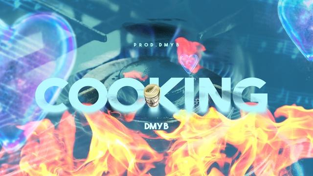 MV Cooking (Lyric Video) - DMYB