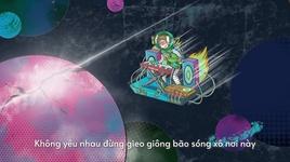 Tải Nhạc Hứa Làm Gì (Lyric Video) - Jackie Lưu