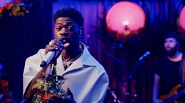 Tải Nhạc That's What I Want (In The Live Lounge) - Lil Nas X