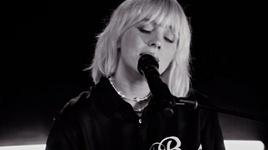 Tải Nhạc Getting Older (Time Abc Performance 2021) - Billie Eilish