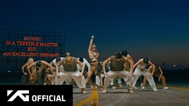 Tải Nhạc Money (Exclusive Performance Video) - LISA