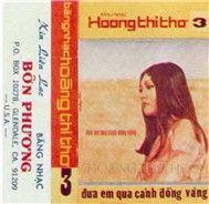 Tải nhạc Mp3 Hoàng Thi Thơ 3 (Trước 1975) miễn phí về điện thoại