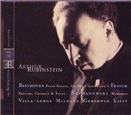 Tải nhạc Mp3 Zing Beethoven Franck Szymanowski Villa Lobos (Vol. 11)