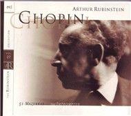 Tải nhạc Chopin Mazurkas And Impromptu (Vol. 27 - CD2) Mp3 online