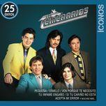 Tải nhạc Zing Iconos 25 Exitos