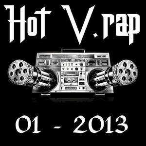 Nghe và tải nhạc Tuyển Tập Nhạc Hot V-Rap NhacCuaTui (01/2013) Mp3 hay nhất