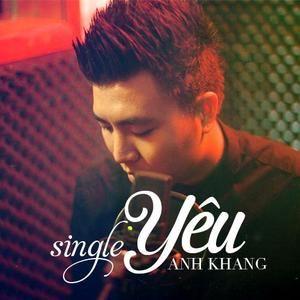 Tải nhạc Zing Yêu (Single) miễn phí về điện thoại