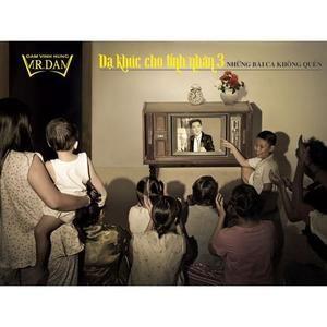 Download nhạc Dạ Khúc Cho Tình Nhân 3 (CD1) hot nhất