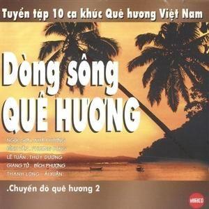 Tải nhạc hay Dòng Sông Quê Hương Mp3 chất lượng cao