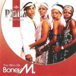 Nghe và tải nhạc hay The Hits Of Boney M online