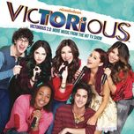 Nghe và tải nhạc hay Victorious Cast - Victorious 2. 0 (More Music from the Hit TV Show) Mp3 chất lượng cao