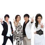Nghe và tải nhạc hot Tuyển Tập HLV Giọng Hát Việt Nhí 2013 Mp3 trực tuyến