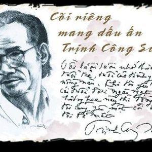 Nghe và tải nhạc hay Cõi Riêng Mang Dấu Ấn Trịnh Công Sơn