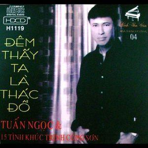 Tải nhạc Mp3 Đêm Thấy Ta Là Thác Đổ (15 Tình Khúc Trịnh Công Sơn) nhanh nhất về điện thoại