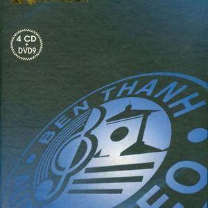 Nghe nhạc Mp3 20th Ben Thanh Audio Video's Anniversary (CD 4) trực tuyến miễn phí