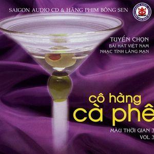 Download nhạc Cô Hàng Cà Phê (Màu Thời Gian Vol. 3) online miễn phí