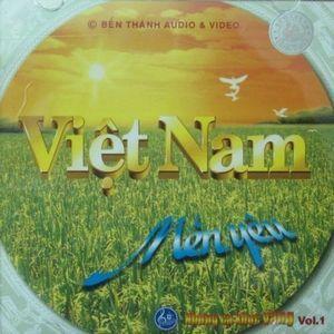 Nghe nhạc Việt Nam Mến Yêu hot nhất