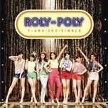 Download nhạc Mp3 Roly Poly (Japanese Regular Edition Single) hay nhất