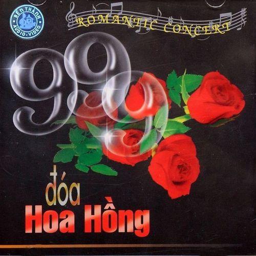 Nghe và tải nhạc Mp3 999 Đoá Hoa Hồng (Romantic Concert) hot nhất về máy
