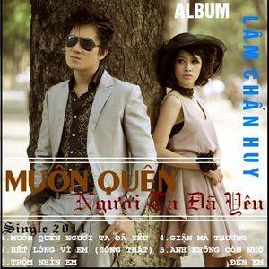 Tải nhạc hot Muốn Quên Người Ta Đã Yêu (2011) Mp3 miễn phí về điện thoại
