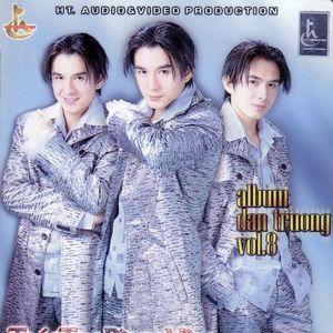 Download nhạc hay Trái Tim Bình Yên - Dòng Sông Băng (Vol. 8) Mp3 chất lượng cao