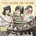 Download nhạc John Travolta Wanna Be (Mini Album 2011) Mp3 miễn phí về máy