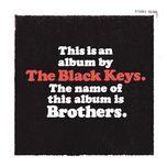 Nghe và tải nhạc Brothers (Deluxe Edition) trực tuyến miễn phí