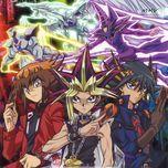 Download nhạc hay Yu-Gi-Oh! The Movie: Super Fusion! Bonds That Transcend Time OST trực tuyến miễn phí