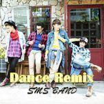 Download nhạc hot Dance Remix về máy