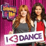 Download nhạc hot Shake It Up: I Love Dance OST (Deluxe Edition) Mp3 miễn phí về điện thoại