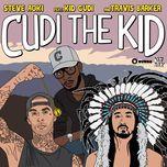 Nghe và tải nhạc Cudi The Kid (Remixes) trực tuyến miễn phí