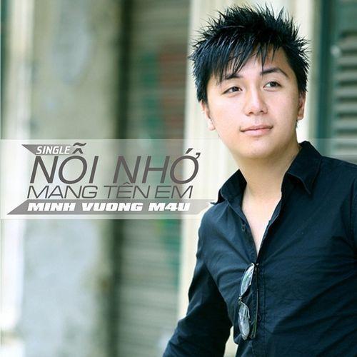 Nỗi Đau Xót Xa - Minh Vương M4U   Nỗi Nhớ Mang Tên Em (Mini Album) - Minh Vương M4U   Playlist NhacCuaTui
