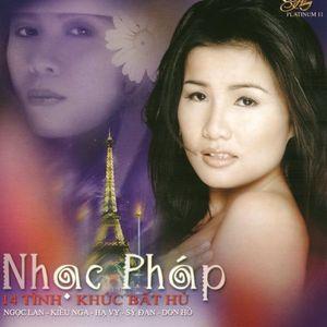 Nghe và tải nhạc Mp3 Nhạc Pháp - 14 Tình Khúc Bất Hủ hot nhất về điện thoại