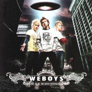 Nghe nhạc Weboys Vol. 1 - Weboys, Phạm Quỳnh Anh