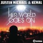 Nghe và tải nhạc Mp3 Her World Goes On hot nhất về máy