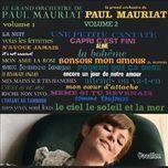 Tải nhạc Mp3 Le Grand Orchestre De Paul Mauriat Vol.2 về máy